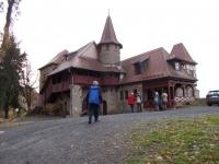 11/17 Besuch Neuhaus-Schierschnitz