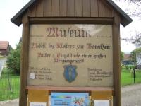 09/2014 Besuch Kloster Langheim