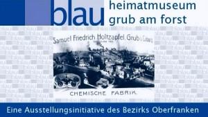 Blau Titel