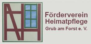 Förderverein Heimatpflege