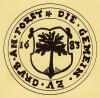 Heimatheft Logo