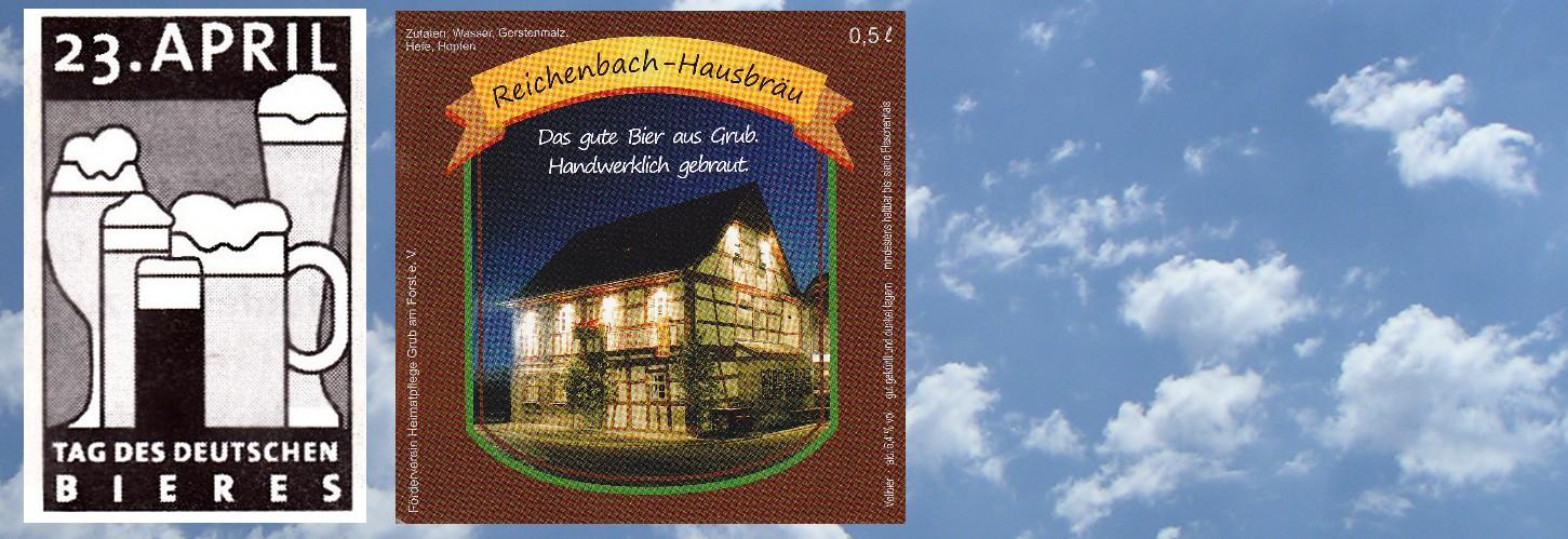 Tag des Deutschen Bieres