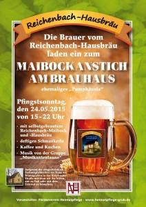 Bierfest Plakat
