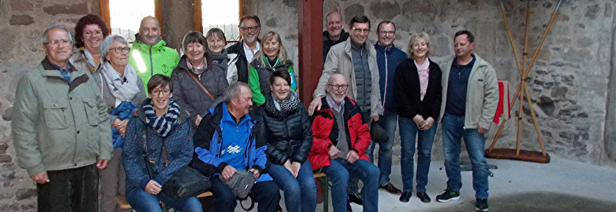 Besuch in Neuhaus-Schierschnitz
