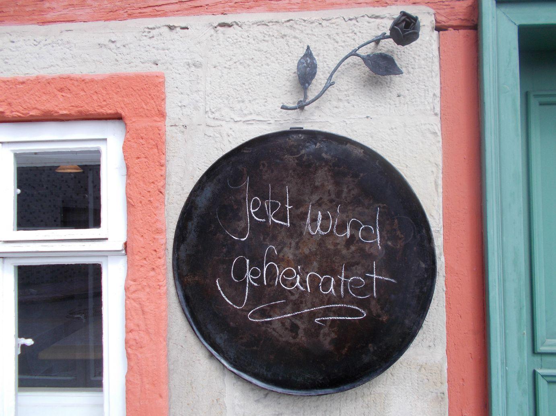 Reichenbach-Haus als Standesamt genutzt