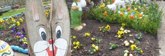 Ostern – heuer ganz anders!